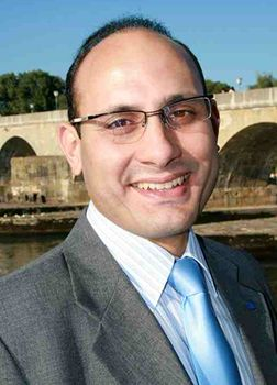 Ismail Ertug, Oberpfälzer Europaabgeordneter