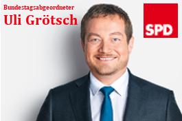 MdB Uli Grötsch